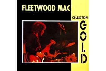 Gold by Fleetwood Mac BRAND NEW SEALED MUSIC ALBUM CD - AU STOCK