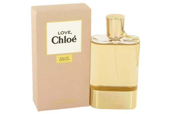 Chloe Chloe Love Eau De Parfum Spray 50ml/1.7oz