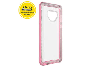 Lifeproof Next Case Drop/Dust/Snow Proof Case for Galaxy Note 9 Cactus Rose