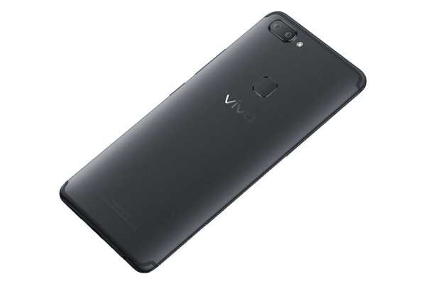 Vivo X20 (64GB, Matte Black)