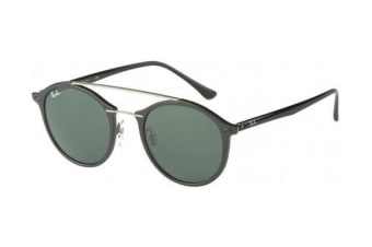 Ray Ban RB4266 60171 49 Black Mens Womens Sunglasses