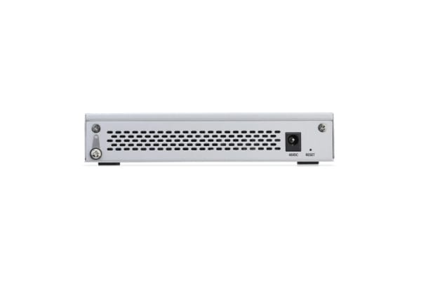 Ubiquiti UniFi 60W 8 Port Switch with 4 Ports PoE (US-8-60W)