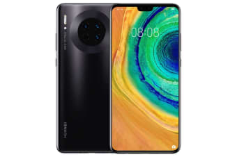 Huawei Mate 30 TAS-AL00 6GB/128GB Dual Sim - Black (CN Ver with google)