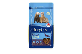 Burgess Excel Ferret Nugget Food (May Vary)