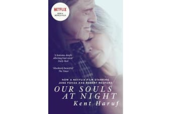 Our Souls at Night - Film Tie-In