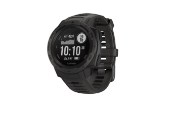 Garmin Instinct (Graphite)