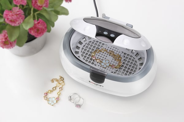 Kogan Ultrasonic Jewellery Cleaner