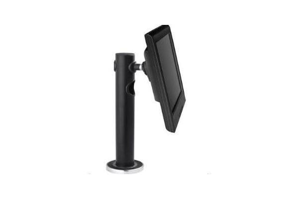 ATDEC SD-POS-VBM DISPLAY POS MULTI VBM /DESK MOUNT/ BLACK. FITS MOST DISPLAYS FROM 12IN TO 24IN.
