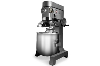 EUROCHEF Planetary Mixer 30L Commercial Stand Cake Kitchen Vertical Dough Food