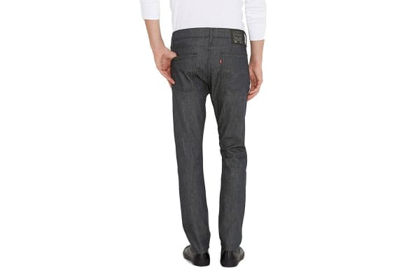 Levi's Men's 510 Skinny Fit Jeans - Rigid Grey (Size 38)