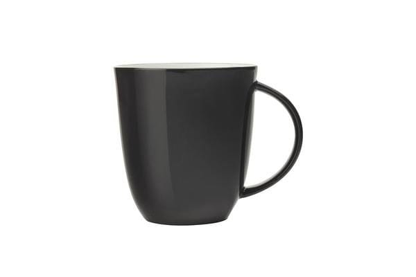 Maxwell & Williams Cashmere Mug 420ml Black