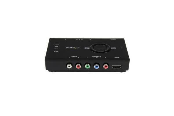 STARTECH Standalone Capture and Streaming - HDMI