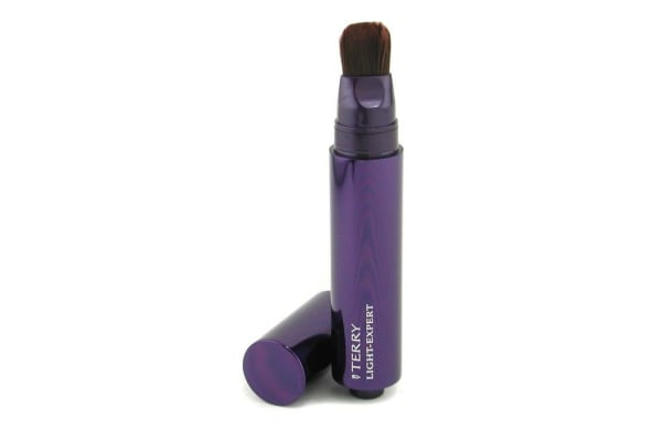 By Terry Light Expert Perfecting Foundation Brush - # 02 Apricot Light (17ml/0.57oz)