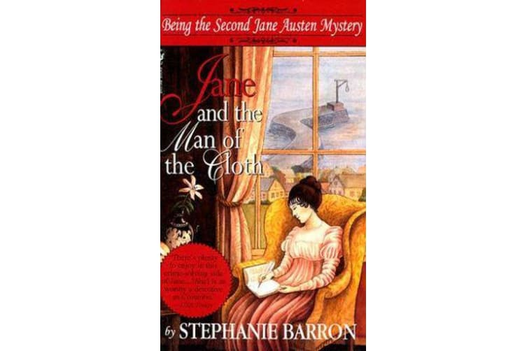 Jane and the Man of Cloth