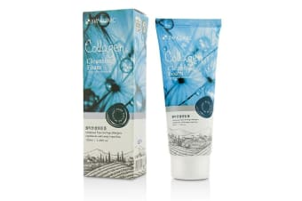 3W Clinic Cleansing Foam - Collagen 100ml