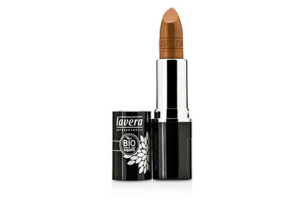 Lavera Beautiful Lips Colour Intense Lipstick - # 13 Precious Nude (4.5g/0.15oz)