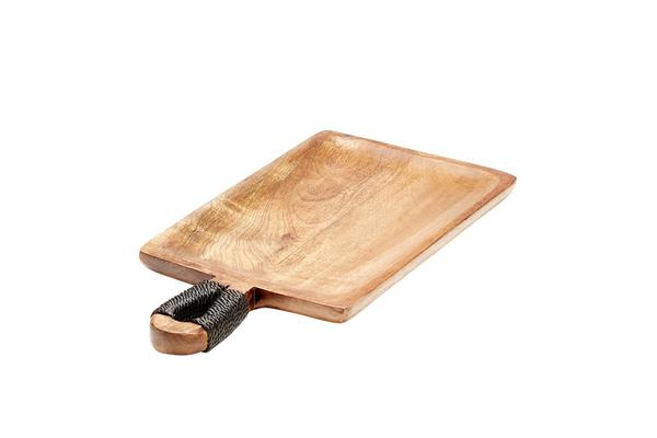 Salt & Pepper Madeira Rectangular Paddle Board 39x20cm