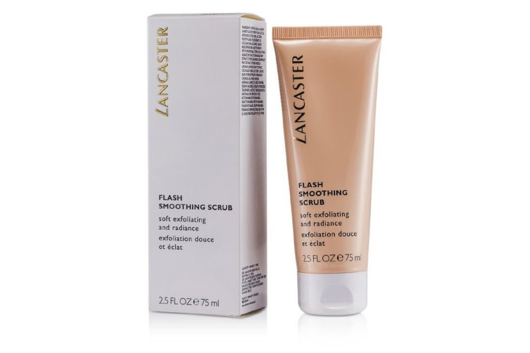 Lancaster Flash Smoothing Scrub 75ml/2.5oz