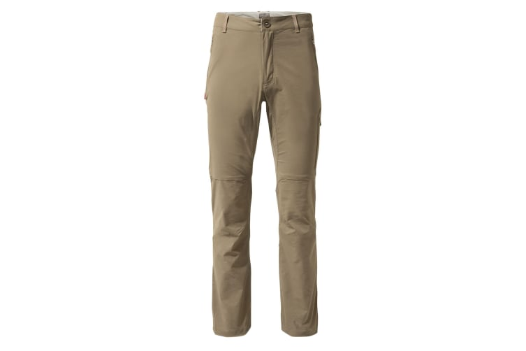 Craghoppers Mens NosiLife Pro II Trousers (Pebble) (40XL)
