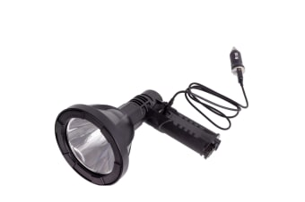 INNERCORE RECHARGEABLE 810 LUMEN LED HANDHELD SPOTLIGHT 12V VOLT CHARGE PW110R
