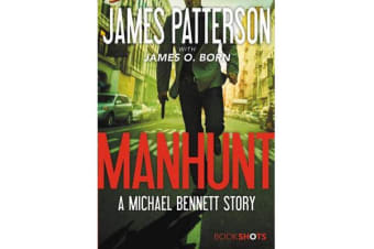 Manhunt - BookShots