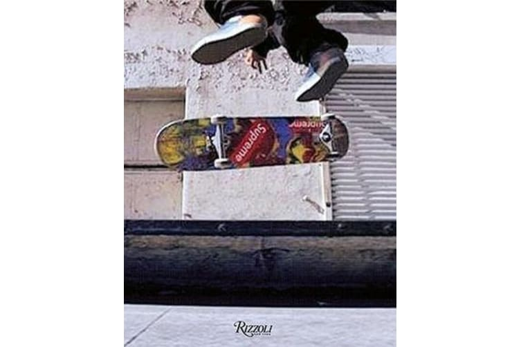 Supreme - Downtown New York Skate Culture