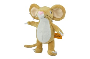 The Gruffalo Mouse Plush
