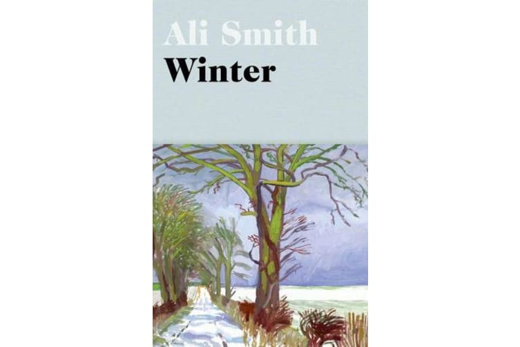 Winter - from the Man Booker Prize-shortlisted author