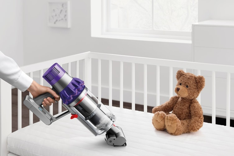 Dyson Cyclone V10 Animal+ Cordless Vacuum Cleaner