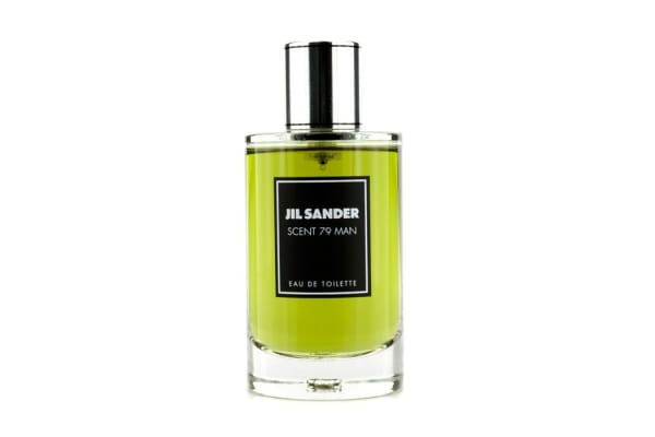 Jil Sander Scent 79 Eau De Toilette Spray (50ml/1.7oz)
