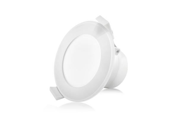 Set of 10 Lumey LED Downlights