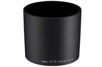 New Canon ES-73 Lens Hood (FREE DELIVERY + 1 YEAR AU WARRANTY)
