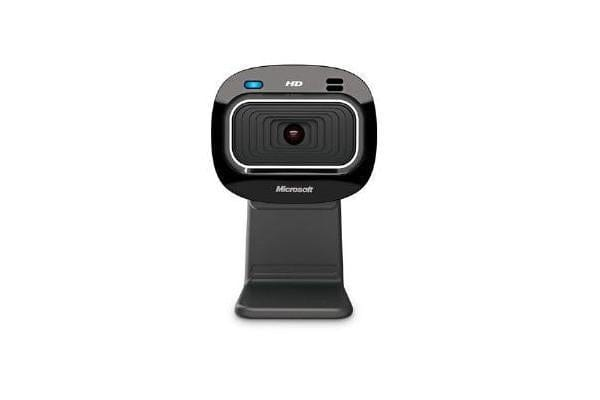 Microsoft LifeCam HD-3000 For Business Win USB Port NSC Euro/APAC 1 License For Business 50 Hz - Must be purchased in multiples of 5