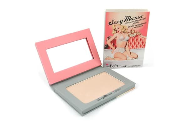 TheBalm Sexy Mama Anti Shine Translucent Powder (7.08g/0.25oz)
