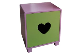 Funky Cabinet Pink