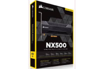 Corsair Neutron NX500 400GB NVMe PCIe x4 Add in Card SSD - Read/Write 2800/1600MB/s Upto 300K IOPS