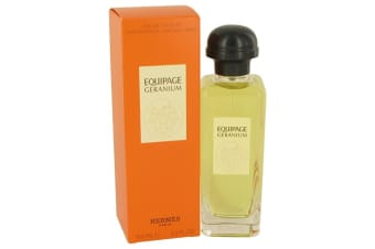 Hermes Equipage Geranium Eau De Toilette Spray 100ml/3.3oz
