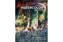 Tom Lynch's Watercolor Secrets - A Master Painter Reveals His Dynamic Strategies for Success