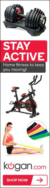 Fitness Equipment - Supercharge Home Workouts!