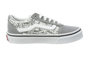 Vans Men's Ward OTW Repeat Shoe (Grey/Black)