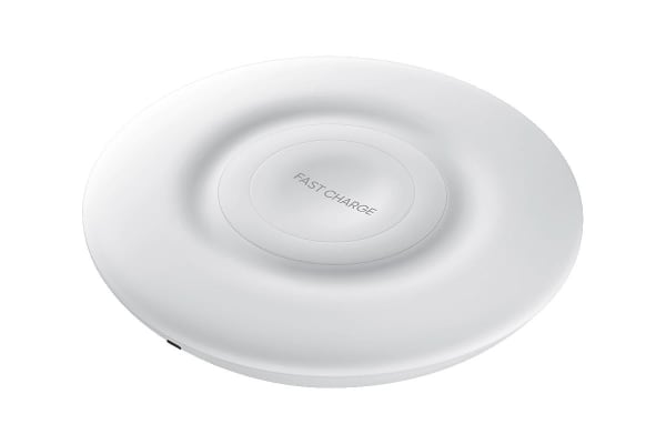 Samsung Wireless Fast Charging Pad (White) - EP-P3100