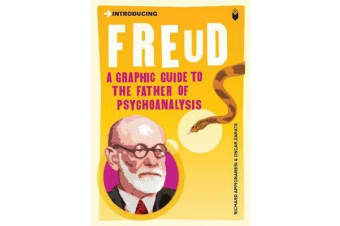 Introducing Freud - A Graphic Guide