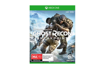 Ghost Recon Breakpoint (Xbox One)
