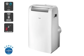 Kogan 4.7kW Portable Air Conditioner (16,000 BTU) - Pre-owned