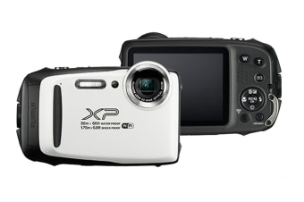 Fujifilm FinePix XP130 (White)