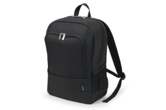 """Dicota Backpack BASE for 13""""-14.1""""  Notebook /Laptop (Black) Suitable for Lenovo Carbon X1"""