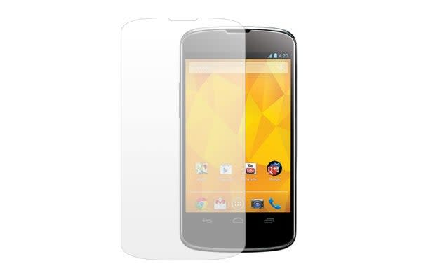 Screen Protector for LG Google Nexus 4