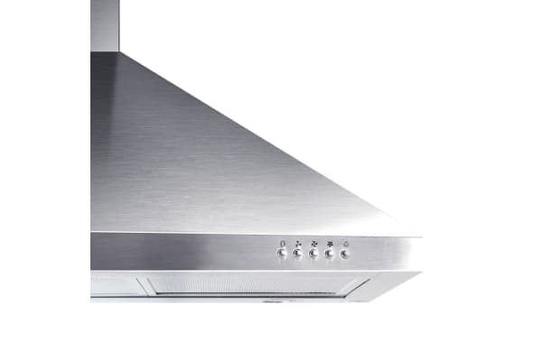 600mm Wide Stainless Steel Rangehood