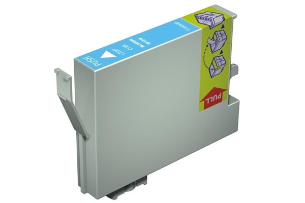 T0495 Light Cyan Compatible Inkjet Cartridge