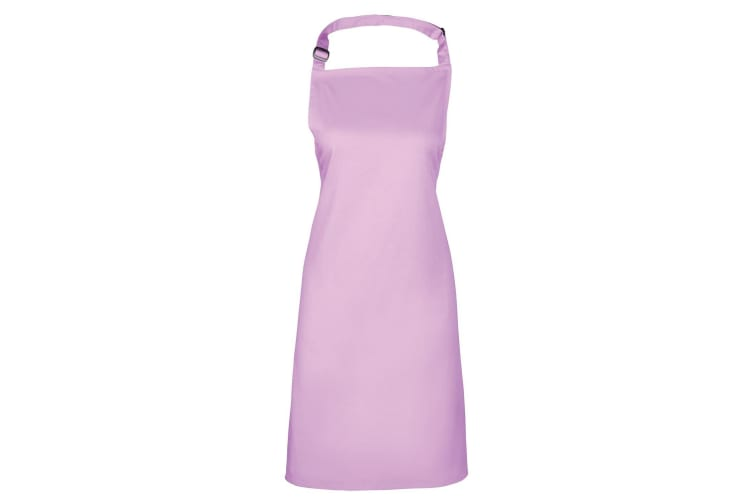 Premier Colours Bib Apron / Workwear (Lavender) (One Size)